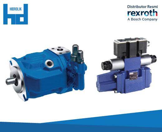 jual hydraulic pump rexroth
