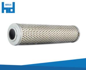 komponen sistem hidrolik filter fluida