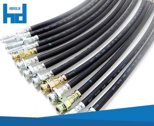 selang hose hydraulic