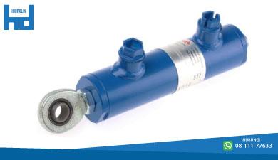 Cylinder hidrolik