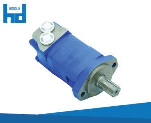 Gerotor Hydraulic Motor