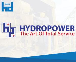 inspeksi alat berat cipta hydropower abadi