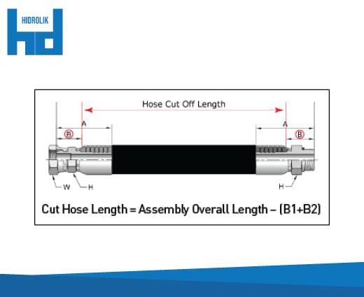 hydraulic hose sizing