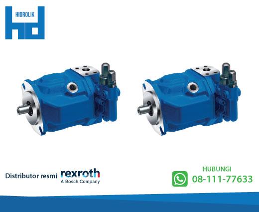 supplier pompa hidrolik