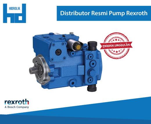 pump rexroth