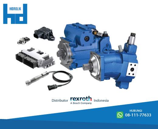 rexroth indonesia