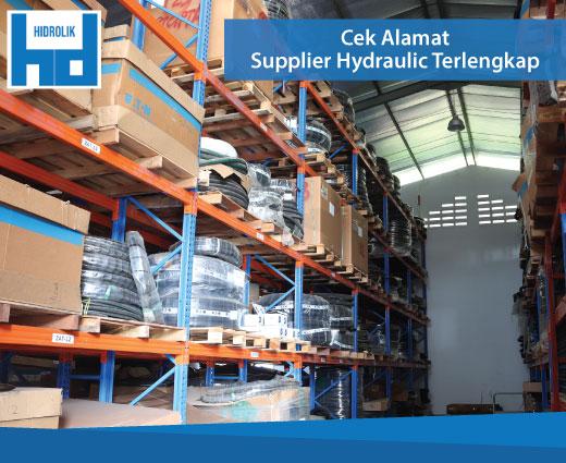 supplier hydraulic