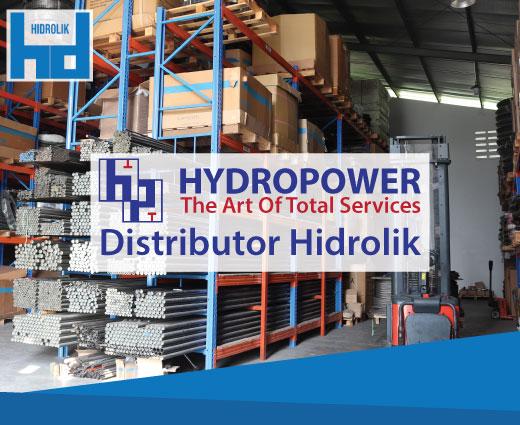Distributor Hidrolik