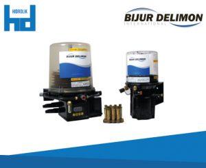 distributor hidrolik Bijur Delimon