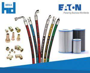 distributor hidrolik Eaton