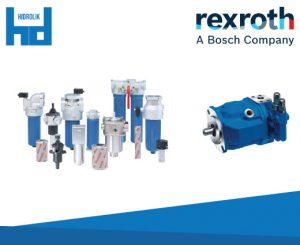 distributor hidrolik Rexroth